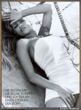 Pam Anderson Black and White Foto 49 (Памела Андерсон Черное и белое Фото 49)