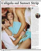 Milla Jovovich in Italian Rolling Stone 06/2005 Foto 9 (Милла Йовович в итальянском Rolling Stone 06/2005 Фото 9)