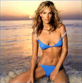 Molly Sims If anybody has better Quality, please post. Foto 30 (����� ���� ���� � ����-�� ������� ��������, ����������, ���������. ���� 30)